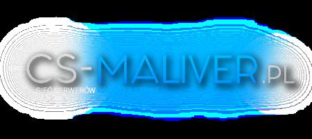 CS-Maliver.pl - Sieć serwerów Counter-Strike
