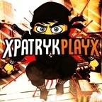 xPatrykPlayX